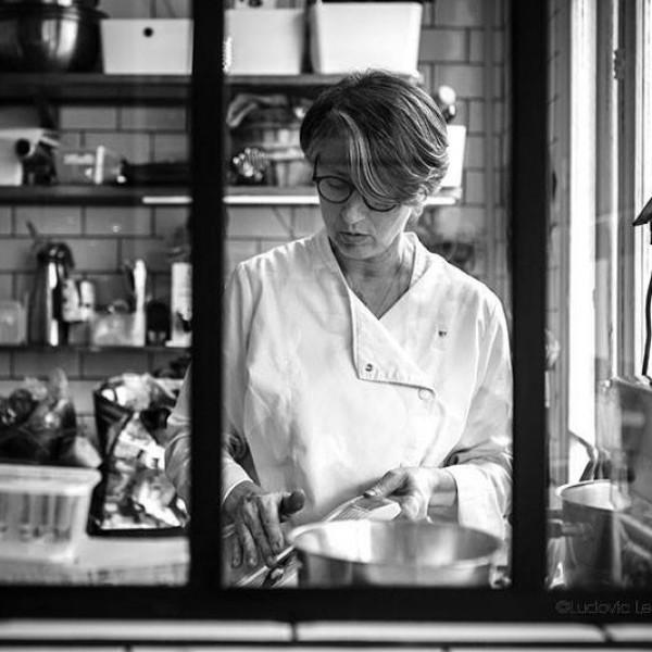 FREDERIQUE CHENEVIER-TRIQUET | Collège Culinaire de France