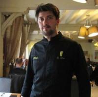 NICOLAS LAHOUATI | Collège Culinaire de France