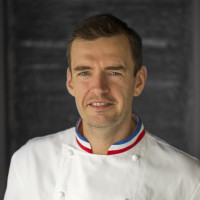 ARNAUD FAYE | Collège Culinaire de France