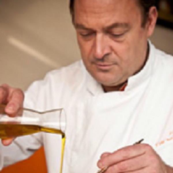 HUBERT TARBOURIECH | Collège Culinaire de France
