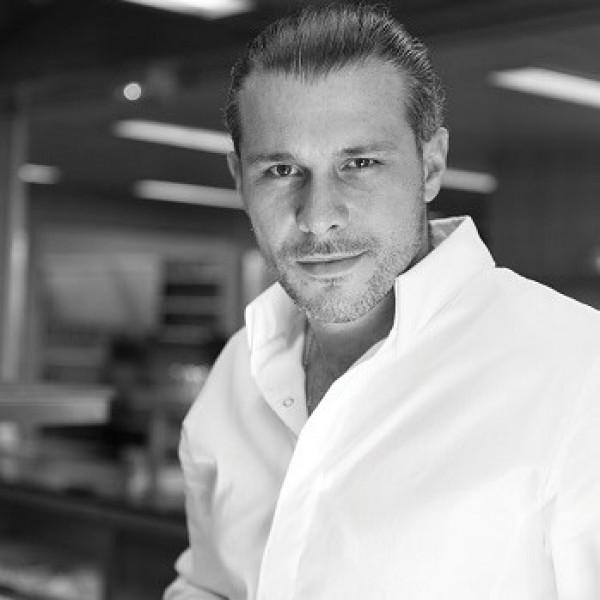 GLENN VIEL | Collège Culinaire de France