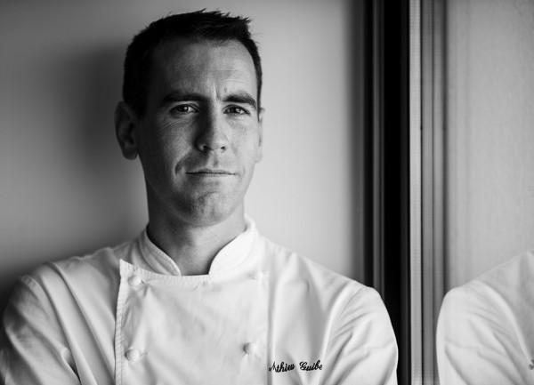 MATHIEU GUIBERT | Collège Culinaire de France