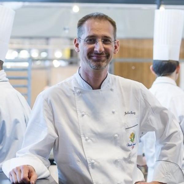 JULIEN BINZ   Collège Culinaire de France