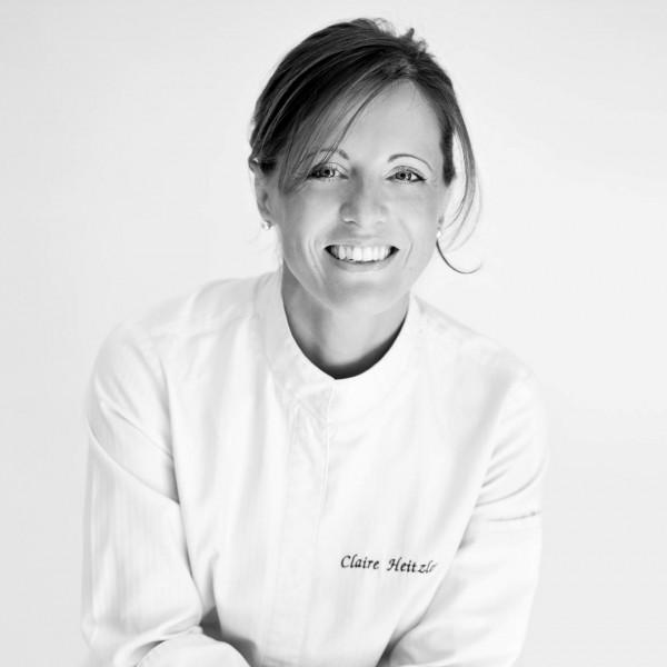CLAIRE HEITZLER   Collège Culinaire de France