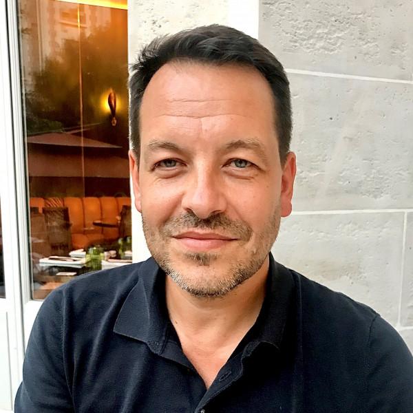 PETER BALL | Collège Culinaire de France